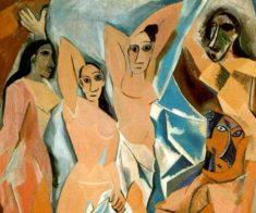 Лекция «Искусство ХХ века: в поисках новой визуальности»