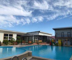 ULAN Hot Spring Resort