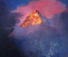 Выставка Даны Жусуповой «Вдохновение»