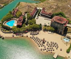 Пляжи Капчагая: 7 мест для купания