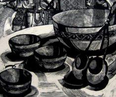 Выставка «Золотая коллекция графики 1940-ых — 2000-ых»