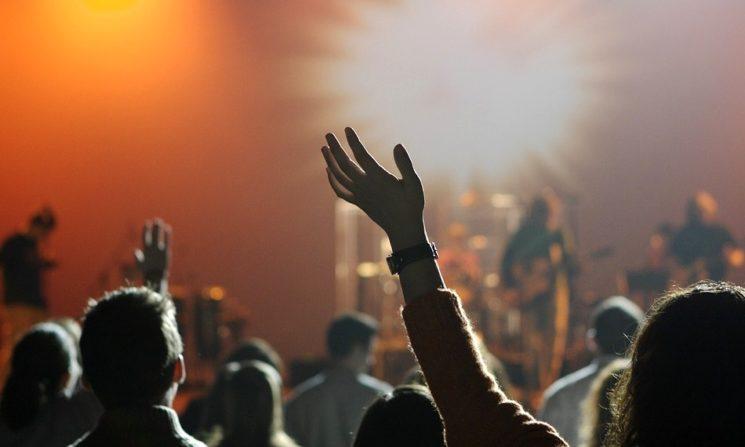 Музыкальный фестиваль «Юность»