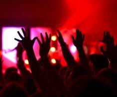 Концерт M'Dee