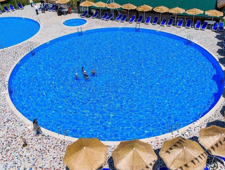 ауыл resort