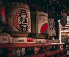 Мастер-класс «Саке — традиции Японии в бокале»