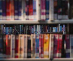 Набор авторов в VI Книжный Цех
