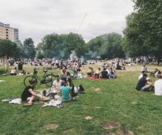 Almaty Summer Fest