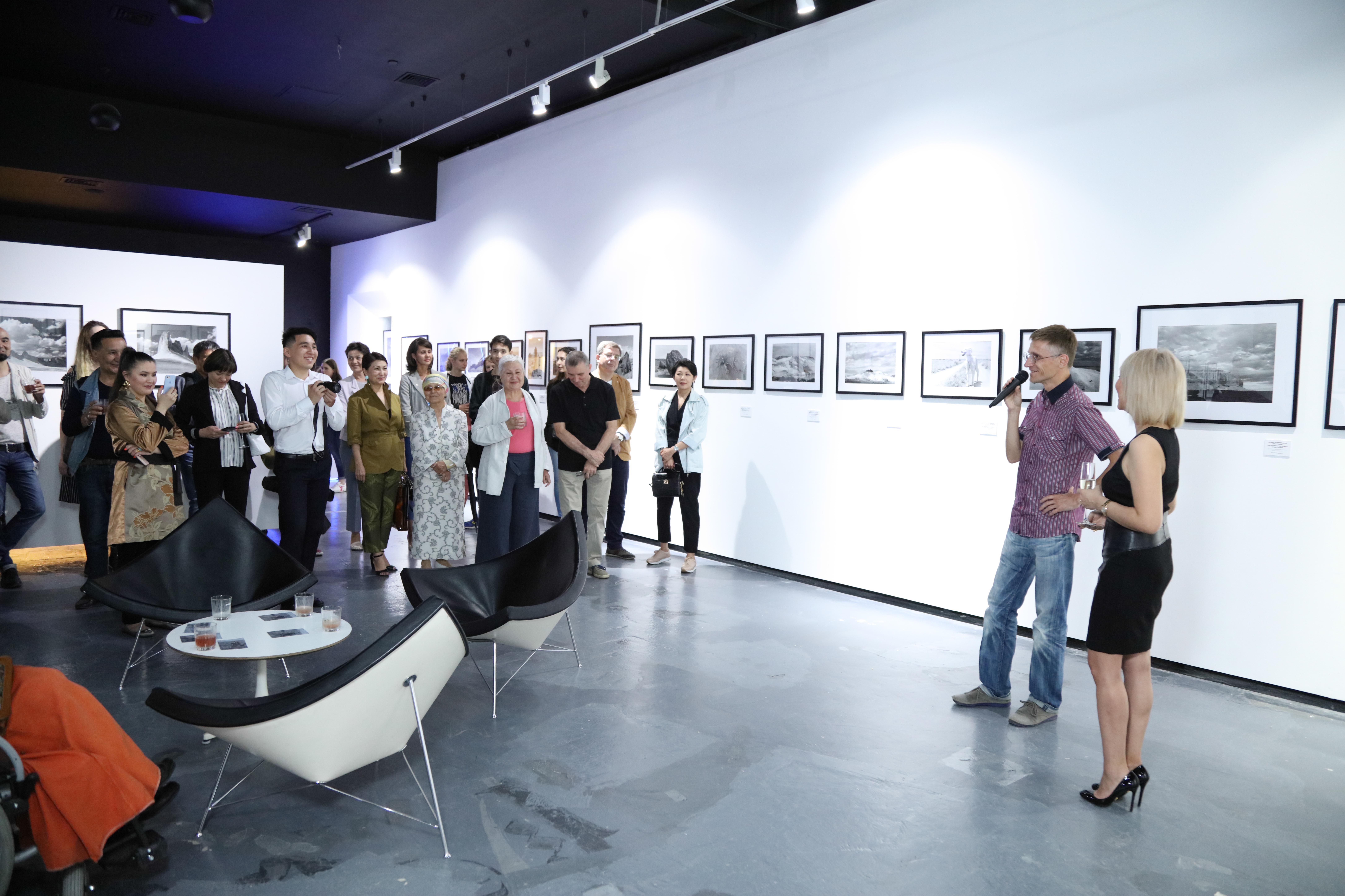 выставка андрея фоменко