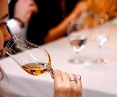 Семинар «Знакомство с Чилийским виноделием»