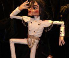 Шоу-концерт «Куклы шоу»
