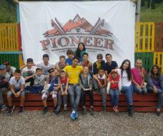 Летний лагерь «Пионер»