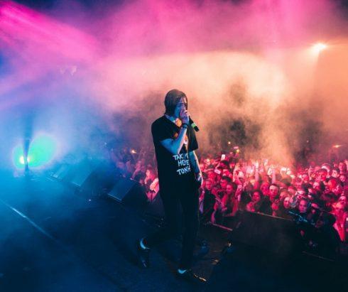 Концерты июля в Алматы