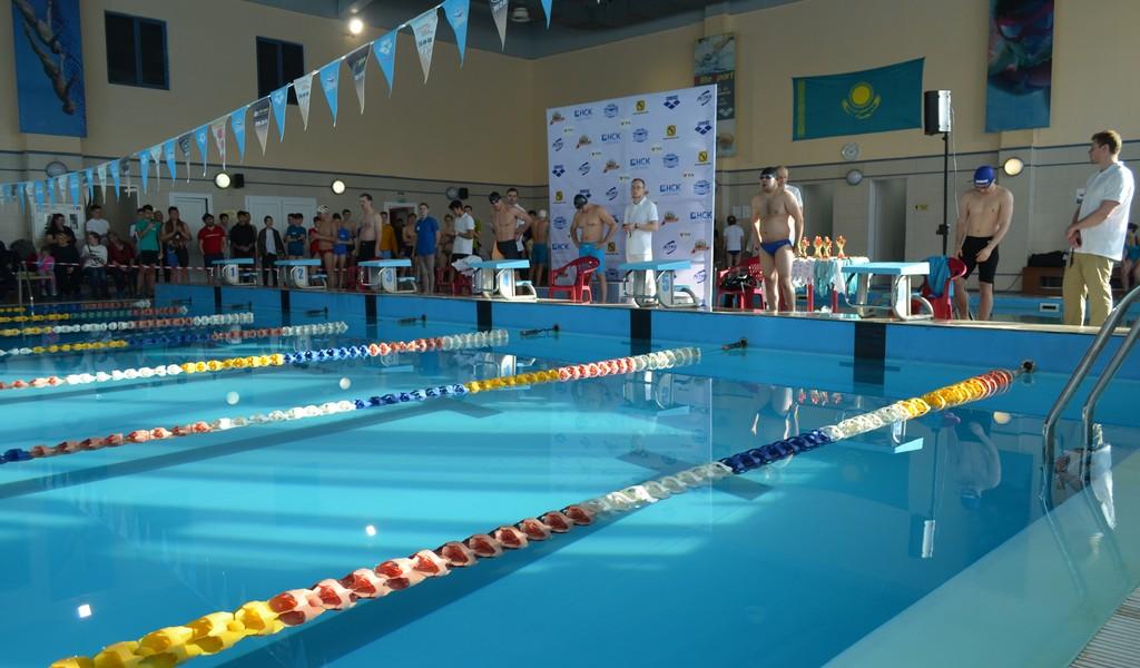 Плавательный клуб H2O
