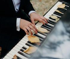 Концерт пианиста Ильи Бешевли