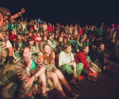 Концерты августа в Алматы