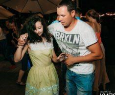 Вечеринка Dance Unity Party