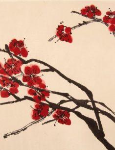 Выставка «Живопись и графика Китая 19-21 века»