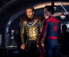 Человек-паук: Вдали от дома