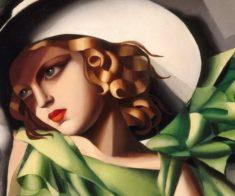 Лекция «Образ женщины в искусстве»
