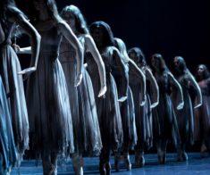 Показ балета «Акрам Хан: Жизель»