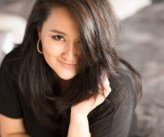 Айжан Исабаева: 5 мест в Алматы для фотосессии в городском стиле