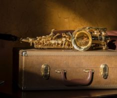 Концерт «Саксофон и зимняя романтика»