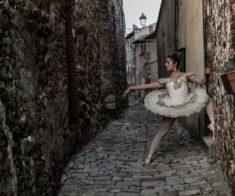 Звезды мирового балета в Алматы