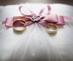 Барахолка: все для свадьбы