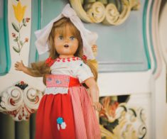 Репертуар Государственного театра кукол на сентябрь
