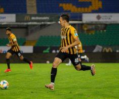 Футбол: «Кайрат» —  «Кайсар»