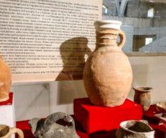 Выставка «Қамалы Бекем, Халқы Қайсар – Отырар»