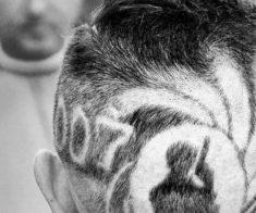 Мастер-класс по Hairtattoo