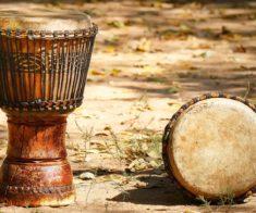 Фестиваль «Ритмы Африки»