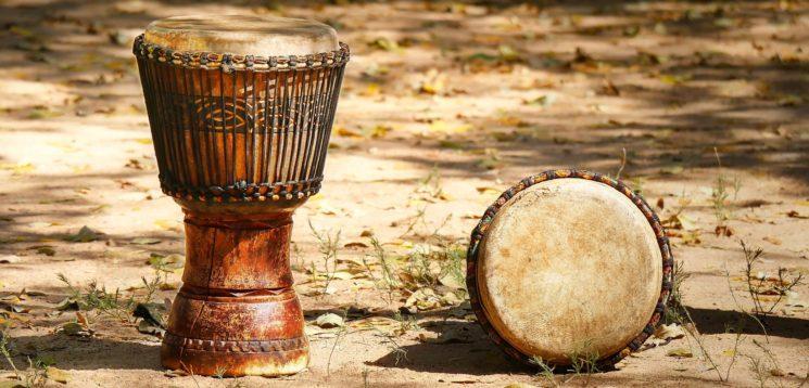 """Фестиваль """"Ритмы Африки"""""""