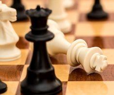 Фестиваль шахмат и джаза Chess&Jazz