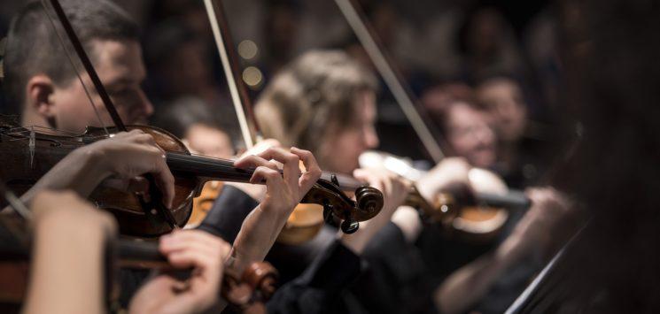 Гала-концерт оперно-симфонических дирижеров