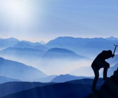 Тренинг Ирины Хакамады «Дао жизни: Три шага к успеху в эпоху перемен»