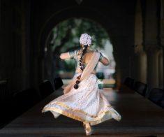 Фестиваль индийской классической музыки и танца