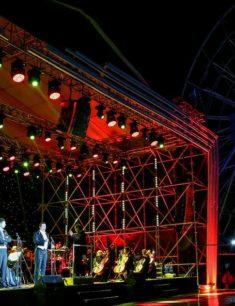 Фестиваль «Кок-Тобе Опера 2019»