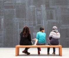 Лекция «Искусство и текст: Кто кого?»