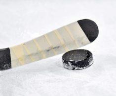 Хоккей: ХК «Алматы» — ХК «Иртыш»
