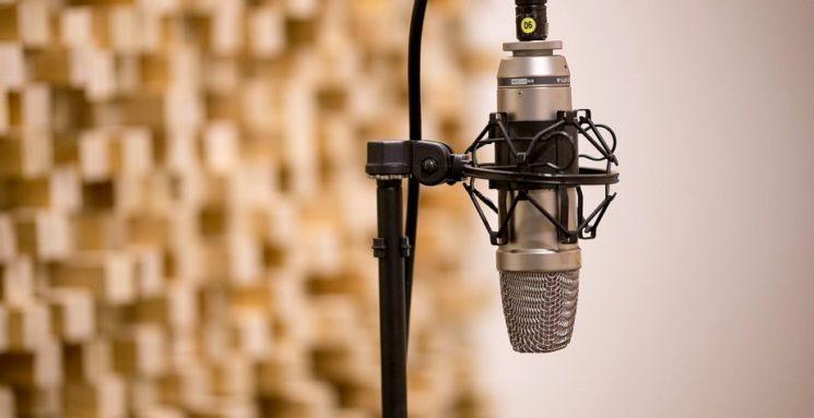 Мастер-класс по вокалу