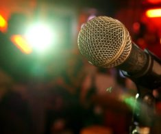 Stand-up концерт Андрея Бебуришвили