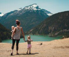10 вещей, которые можно успеть сделать этим летом вместе с детьми