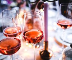 Семинар «Жизнь в розовом цвете. Розовые вина мира»
