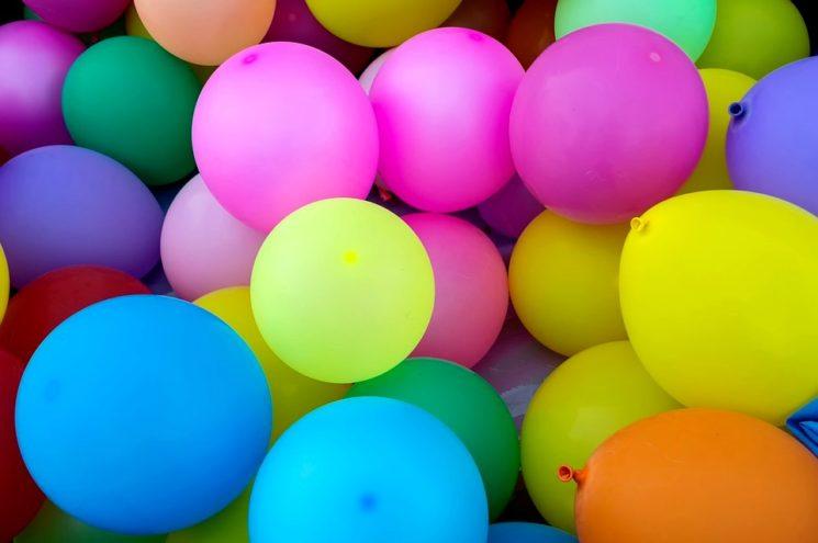 день рождения трц глобус