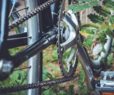 Велопробег ко Дню города