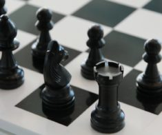Шахматный турнир «Кубок Билимкана»