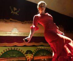 Студийный вечер ко Дню Фламенко