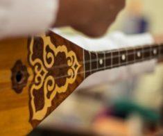 Концерт «Кербез Жетісудың кермарал әуендері»